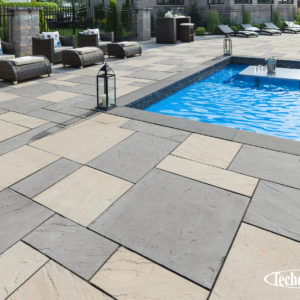 Techo-Bloc Patio, Pool, Wall & Pillar